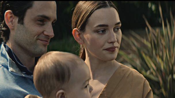 You', Netflix: Ve el primer tráiler oficial de la temporada 3 | ABC Noticias